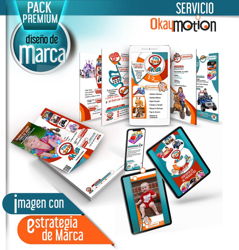 Diseño de Marca, Medellín Colombia