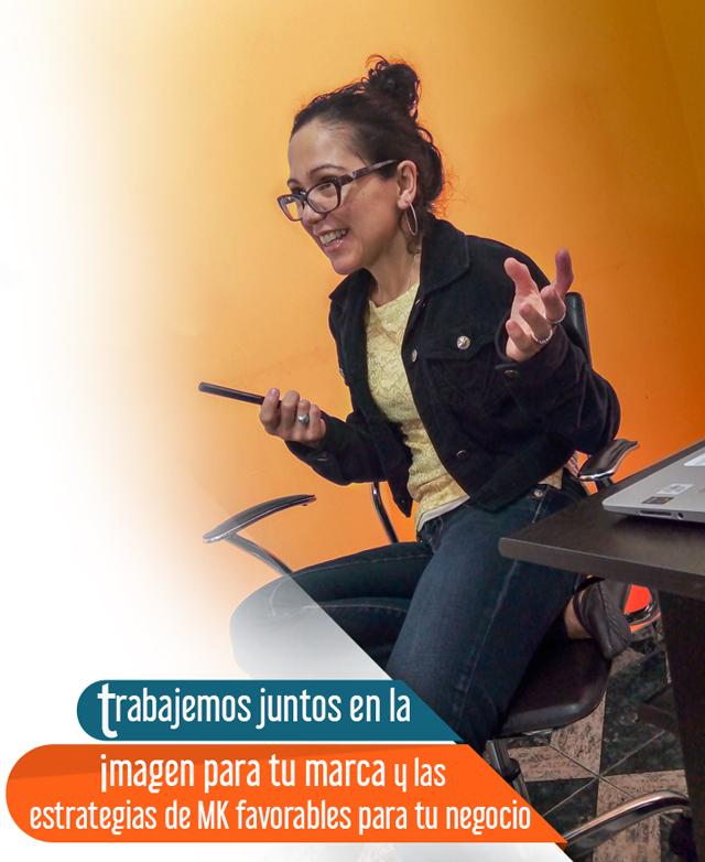 YAS MORA, Diseñadora Colombia