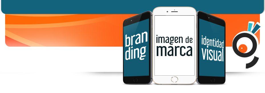 Branding, Identidad Visual o Imagen de Marca ¿son la misma cosa???