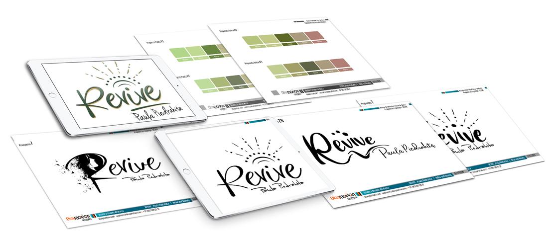 diseño de Logotipos para empresas