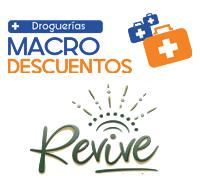 MacroDescuentos-Revive
